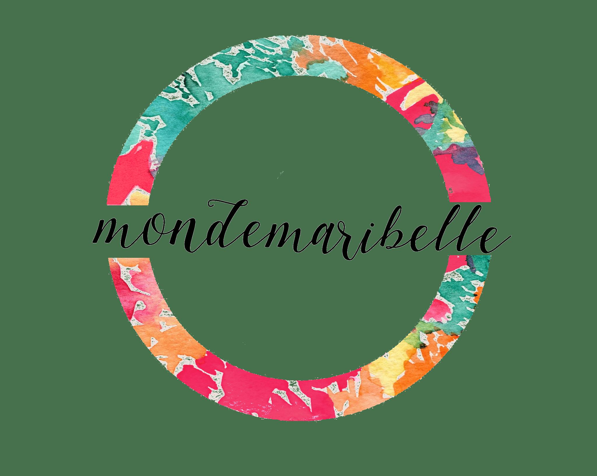 Logo Monde de Maribelle